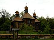 Пирогово. Михаила Архангела из с. Дорогинки Киевской обл., церковь