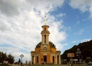 Киев. Рождества Христова на Подоле (новая), церковь