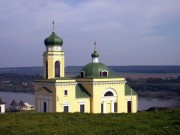 Хотин. Александра Невского, церковь