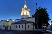 Церковь Николая Чудотворца в Звонарях - Мещанский - Центральный административный округ (ЦАО) - г. Москва