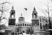 Иоанно-Предтеченский женский монастырь - Москва - Центральный административный округ (ЦАО) - г. Москва