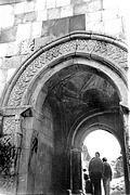 Монастырь Успения Пресвятой Богородицы - Вардзиа - Самцхе-Джавахетия - Грузия