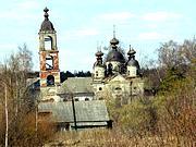 Шилекша. Троицы Живоначальной, церковь