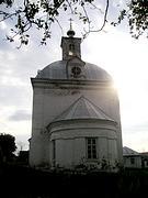 Церковь Спаса Преображения - Федяково - Кстовский район - Нижегородская область