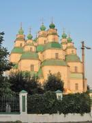 Собор Троицы Живоначальной - Новомосковск - Новомосковский район - Украина, Днепропетровская область