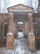Караул. Казанской иконы Божией Матери, церковь
