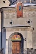 Церковь Вознесения Господня (новая) - Звенигород - Одинцовский городской округ и ЗАТО Власиха, Краснознаменск - Московская область