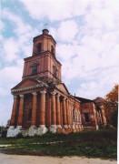 Церковь Успения Пресвятой Богородицы - Дмитриево - Касимовский район и г. Касимов - Рязанская область