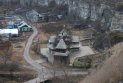 Церковь Воздвижения Креста Господня - Каменец-Подольский - Каменец-Подольский район - Украина, Хмельницкая область