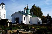 Полоцк. Спасо-Евфросиниевский женский монастырь. Церковь Евфросинии Полоцкой