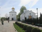 Полоцк. Спасо-Евфросиниевский женский монастырь. Церковь Спаса Преображения
