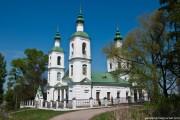 Церковь Воскресения Христова - Молоди - Чеховский городской округ - Московская область