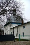 Церковь Илии Пророка - Илья-Высоково - Пучежский район - Ивановская область