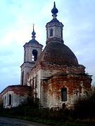 Церковь Успения Пресвятой Богородицы - Медынцево - Арзамасский район и г. Арзамас - Нижегородская область