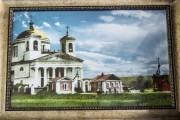 Церковь Покрова Пресвятой Богородицы - Борисово-Покровское - Дальнеконстантиновский район - Нижегородская область