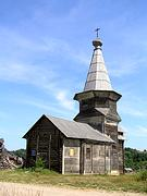 Церковь Илии Пророка - Саминский Погост - Вытегорский район - Вологодская область