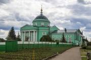Церковь Сергия Радонежского - Выездное - Арзамасский район и г. Арзамас - Нижегородская область