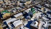 Спасо-Преображенский монастырь. Собор Спаса Преображения - Арзамас - Арзамасский район и г. Арзамас - Нижегородская область