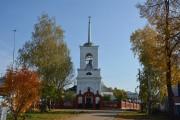 Церковь Сошествия Святого Духа - Арзамас - Арзамасский район и г. Арзамас - Нижегородская область