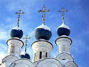 Благовещенский мужской монастырь. Собор Благовещения Пресвятой Богородицы - Муром - Муромский район и г. Муром - Владимирская область