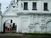 Благовещенский мужской монастырь. Церковь Стефана архидиакона - Муром - Муромский район и г. Муром - Владимирская область