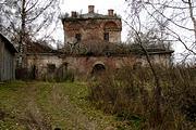 Церковь Воскресения Христова - Соболево - Юрьевецкий район - Ивановская область