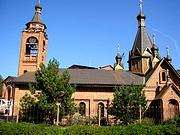 Ильинский. Петра и Павла, церковь