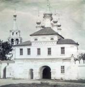 Муром. Благовещенский мужской монастырь. Церковь Стефана архидиакона