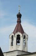 Троицкий женский монастырь. Собор Троицы Живоначальной - Муром - Муромский район и г. Муром - Владимирская область