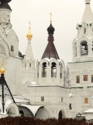 Муром. Троицкий женский монастырь. Собор Троицы Живоначальной