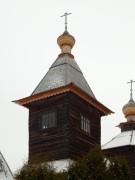 Муром. Троицкий женский монастырь. Церковь Сергия Радонежского