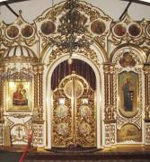 Спасский мужской монастырь. Церковь Покрова Пресвятой Богородицы - Муром - Муромский район и г. Муром - Владимирская область
