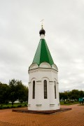 Спасский мужской монастырь. Часовня-костница - Муром - Муромский район и г. Муром - Владимирская область