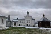 Николо-Троицкий монастырь. Церковь Иоанна Лествичника - Гороховец - Гороховецкий район - Владимирская область