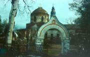 Воиново-Гора. Успения Пресвятой Богородицы, церковь