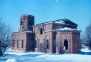 Еганово. Покрова Пресвятой Богородицы, церковь