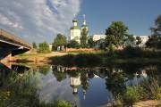 Собор Вознесения Господня - Йошкар-Ола - Йошкар-Ола, город - Республика Марий Эл