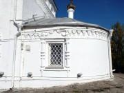 Церковь Воскресения Христова - Чебоксары - Чебоксары, город - Республика Чувашия