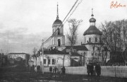 Церковь Успения Пресвятой Богородицы - Чебоксары - Чебоксары, город - Республика Чувашия