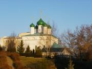 Чебоксары. Михаила Архангела, церковь