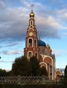 Новочебоксарск. Владимира равноапостольного, собор