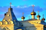 Собор Троицы Живоначальной - Мариинский Посад - Мариинско-Посадский район - Республика Чувашия