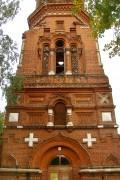 Алатырь. Казанской иконы Божией Матери, церковь