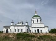 Шелокша. Троицы Живоначальной, церковь
