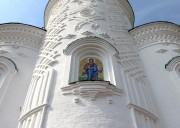 Церковь Троицы Живоначальной - Йошкар-Ола - Йошкар-Ола, город - Республика Марий Эл