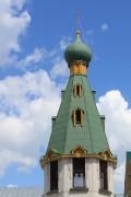 Церковь Воскресения Христова - Йошкар-Ола - Йошкар-Ола, город - Республика Марий Эл