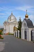 Спасо-Преображенский женский монастырь - Чебоксары - Чебоксары, город - Республика Чувашия