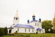 Церковь Казанской иконы Божией Матери - Гороховец - Гороховецкий район - Владимирская область