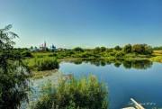 Предтеченский Иаково-Железноборовский монастырь - Борок - Буйский район - Костромская область