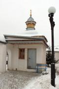 Тихвинский Богородицкий женский монастырь - Цивильск - Цивильский район - Республика Чувашия